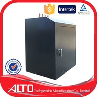 Alto W120/RM quality certified water to water house heat pump unit capacity up to 120kw/h