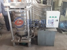 Automatic high yield professional cold press oil machine