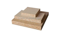 Melamine Particle board / chipboard for making books cover