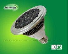 PAR 36 LED light with 12W E27/GU10