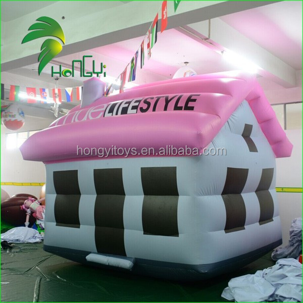 inflatable house (4)