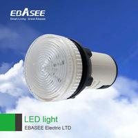 AD22 Led Light Illuminated Pushbutton Switch