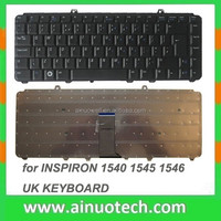 BR SP LA AR GR UK PO laptop keyboard for HP G6-2000 G6-2146TX G6-2147TX G6-2001TX US notebook internal keyboards Wholesale price