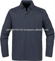 2013 mens polo collar stripe indonesia t-shirts long sleeve t-shirt