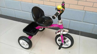 Colorful cheap toy tricycle for boys and girls riding on