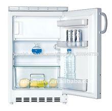 82cm altura construido en refrigerador