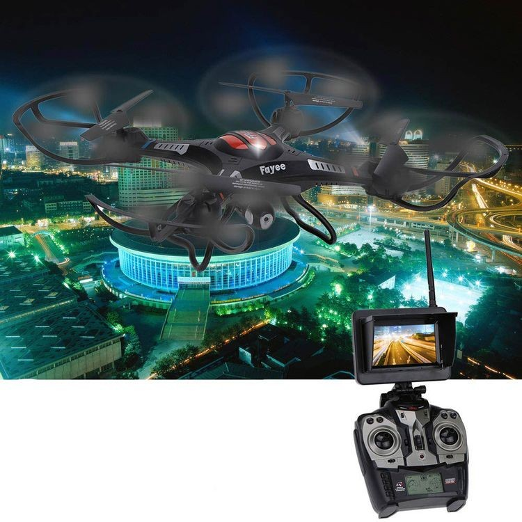 1420560-2.4G 6-Axis Gyro 5.8G FPV RC Quadcopter with 2.0MP Camera Headless Mode 360 Rolling-2.jpg
