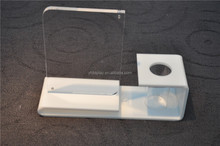Acrylic Office Supplies for Picture and Pen