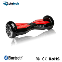 The latest 6.5 inch tire mini smart self balance scooter monorover r2 two wheel self balancing electric scooter