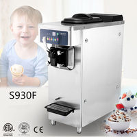 Pasmo!mochi ice cream machine S930F/CE,ETL(agitator)