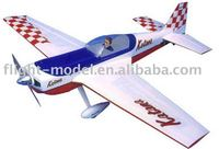 GAS airplane Aircaft Katana 50CC F009 gas airplane toy