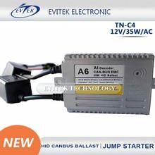 Hot Sale New Product 400W Standard Hid Ballast