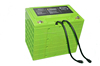 more than 1500times rechargeable lifepo4 battery 36v 11ah for utility vehicles
