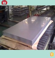 Competitive price and high Quality of Cold rolled stainless steel sheet(2B)1Cr17Ni7 in China! Your best choice!