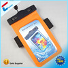 Outdoor Swimming Sport Waterproof Dry Pouch Case Bag For HTC