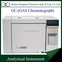 2015 Hot sale oil analysis equipment Gas Chromatography