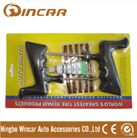 8 pcs Tyre repair kits