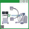 YSX0701 3.5kw c arm x ray machine price