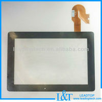 for Asus ME301 tablet touch screen spare parts