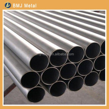 Mill Steel 304 Stainless Steel Pipe/Tube Used For Water Pipe/Industrial Tube