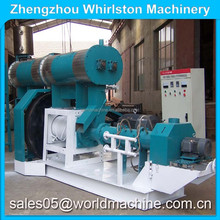 Floating or sinking fish food/sinking fish pellets machine