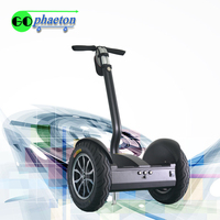 China electric chariot I2 with lower price