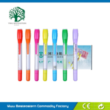 Led Banner Ball Pen, Advertising Banner Pen Led Pen Promotional Pen, Banner Flag Pens With Led Light
