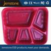 Food grade biodegradable fast food packaging box pp/ps/ material