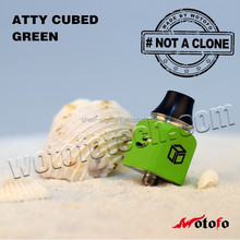 high quality atomizers original with best price Wotofo made atty 3 rda