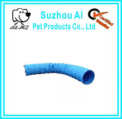 New 210D Polyester Outdoor Cat Tunnel