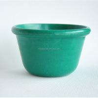 Indoor plants dedicated/flower pots for sale instead of plastic flower pot