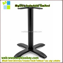 folding table leg TBL14