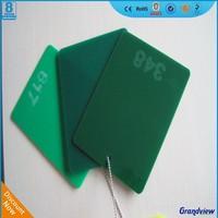 Clear/ Colored Plexiglass Sheet Acrylic