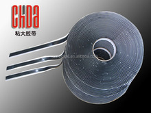 Custom butyl rubber vacuum bagging sealant tape