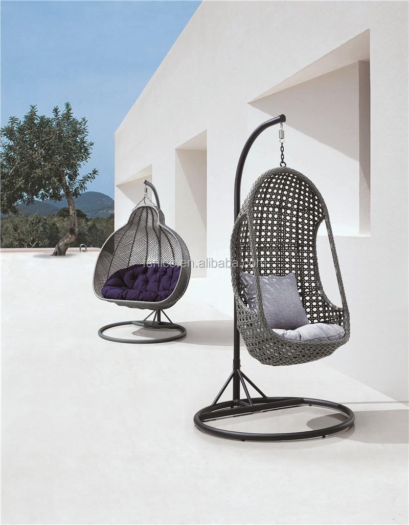 Pod chair swing view pod chair swing nico art rattan product details