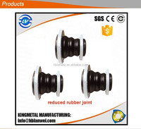 Professional Manufacturer Rubber Expansion Joints