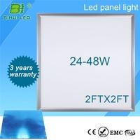 single power supply led 600x600 panel light price