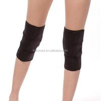 OEM tourmaline knee brace for leg keep warm in cold office