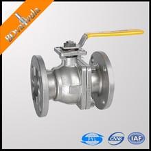 API stainless steel flanged ball valve class150 class300 class600 class900