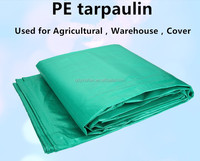 china pe tarpaulin factory supply heavy or light duty pe pp tarpaulin sheet or roll for truck cover packing waterproof sunproof