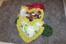 baby pillow & bolster set 7