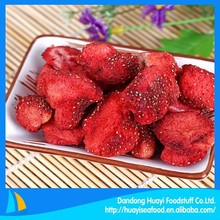 promotion different size of frozen fresh strawberry with low price