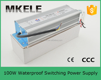 FS-100-24 100w led driver 24v 100w led power supply waterproof switching power supply
