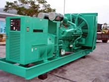 250kva diesel generator with CE,ISO certificate