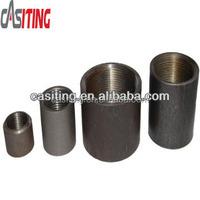 EN 10241 Seamless Steel Sockts/Mild Steel Sockets