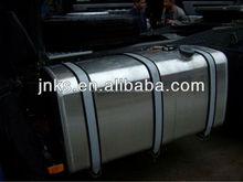 Howo truck parts heavy truck aluminum diesel fuel tank AZ9718550200