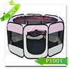 Deluxe pet fog play yard factory cheap playpen for pets
