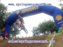 best design ADVANCE inflatable Promotion arches SP-AH037