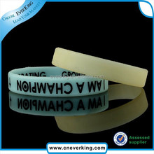 Letter pattern sport wristband for sale
