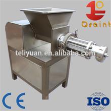New Design China frozen deboning meat machine